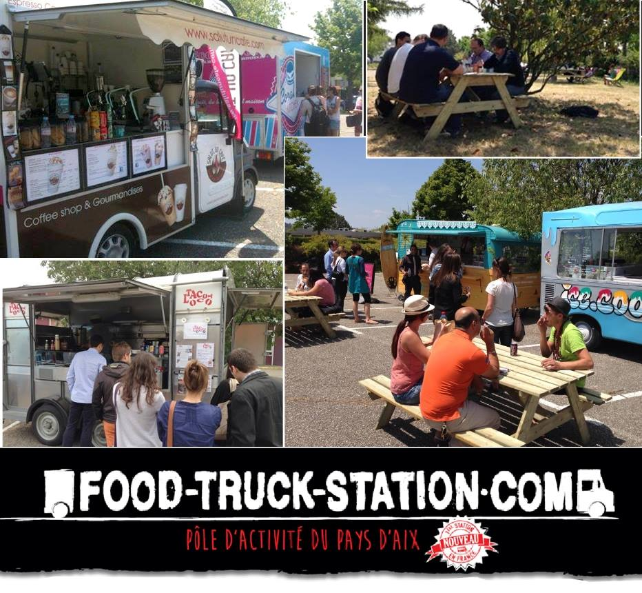 foodtruck station 1